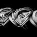 タイトリストの新しいアイアンはTシリーズ。T100に続いて、T200とT300も画像が公開に。